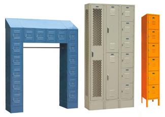 lockers_variety
